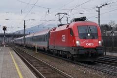 """1016.007 """"Sonny Boy"""" mit IC in Untergaumberg"""