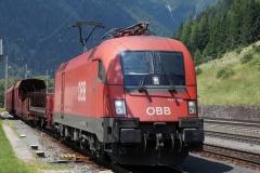 1116.280 mit ASTB in Mallnitz-Obervellach