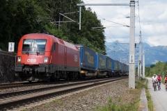 1016.035 mit LKW-Walter KGAG in Kufstein