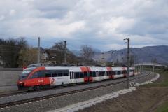4024.025 als S1 in Stübing