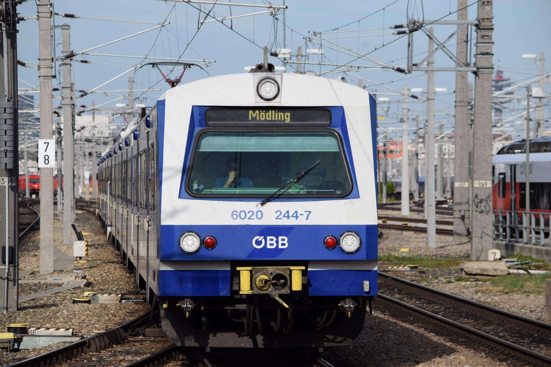 ÖBB 4020