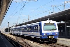 4020 271 als S1 23700 in Wien Meidling (5820mdo)