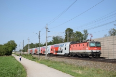 1144 067 mir R2344 in Theresienfeld (6032)