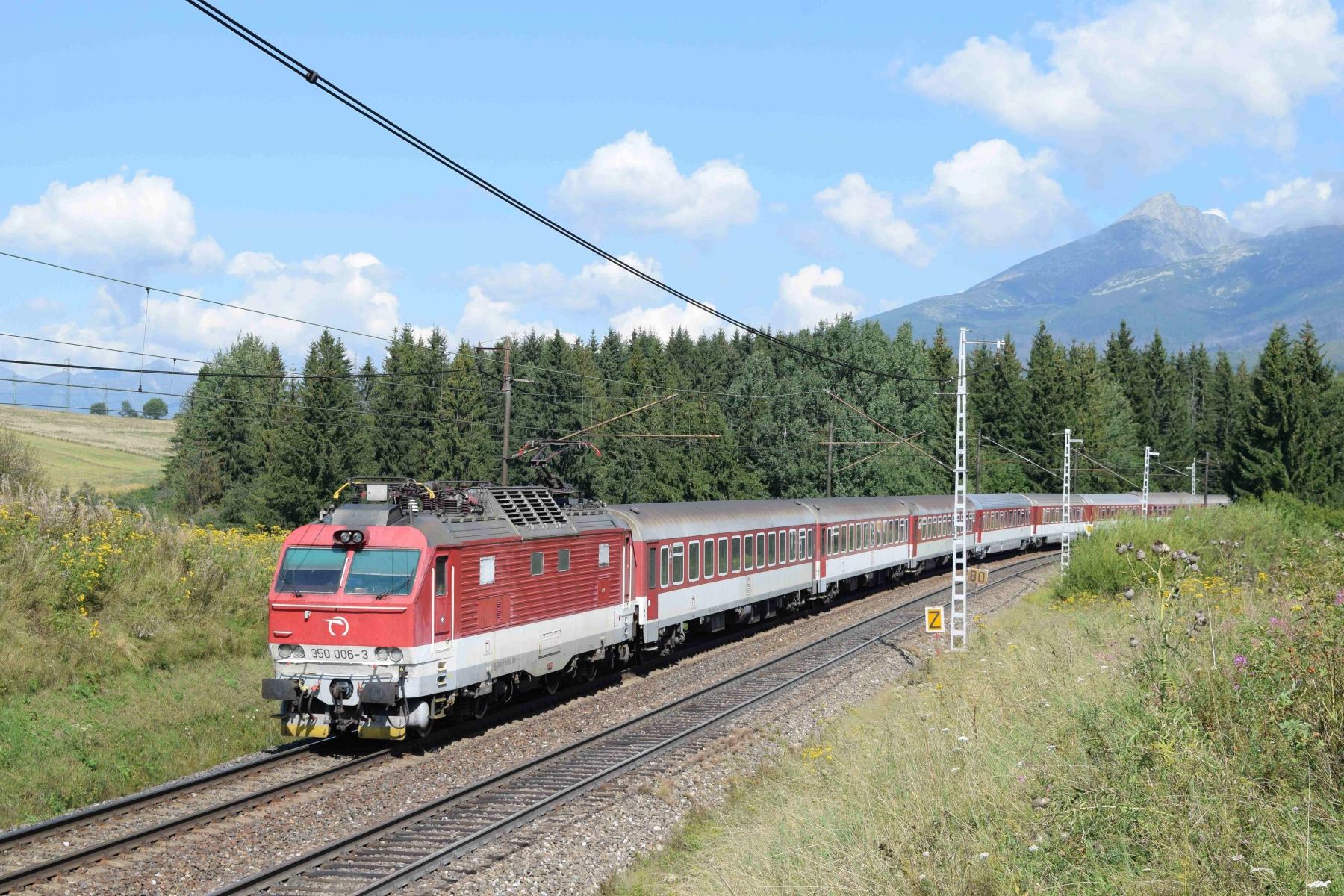 ZSSK 350/351