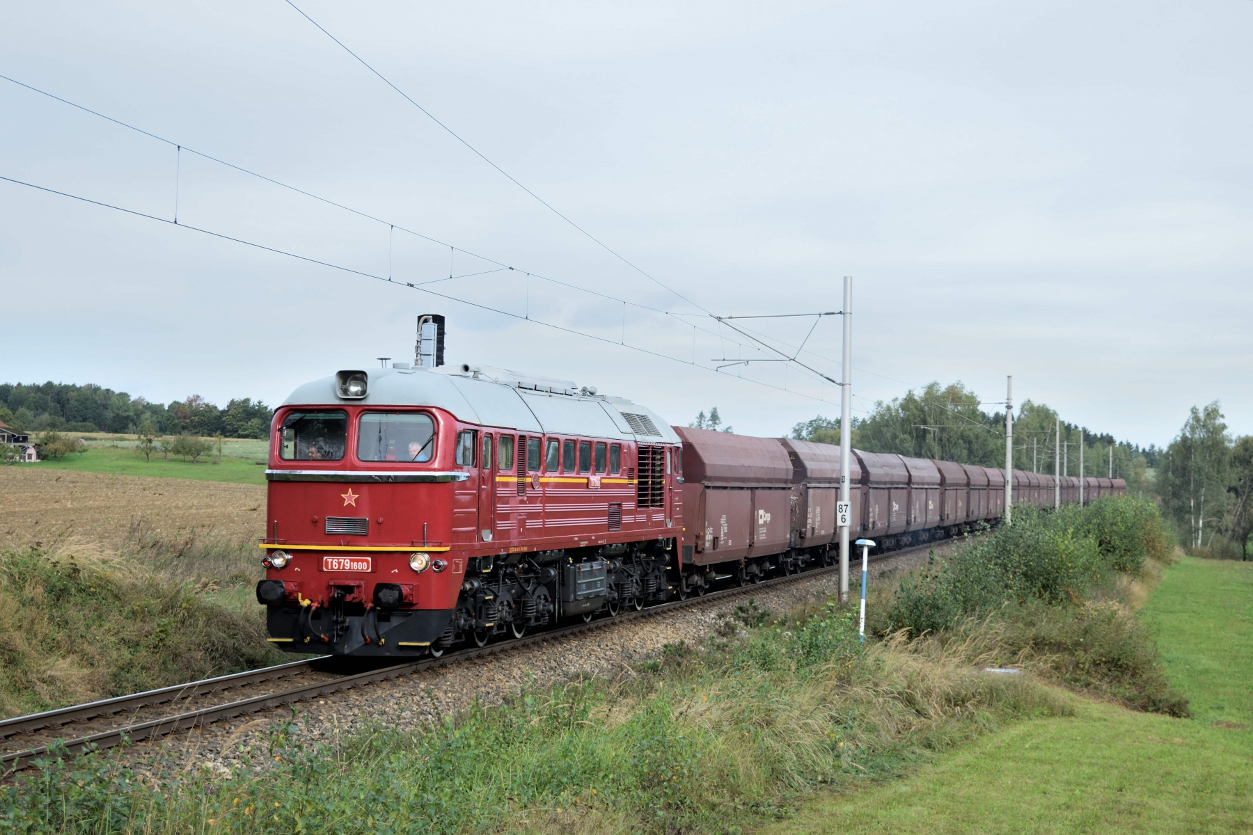 CSD T679