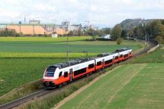 4744 049 als REX3905 in Nöstlbach (180034b)