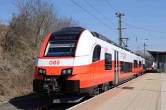 4744 053 mit S3 3863 in Pregarten (7005)