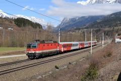 1144 126 mit REX1512 in Pfarrwerfen (7042)