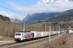 RTC 189 901 mit TEC41857 in Pfarrwerfen (7045b)