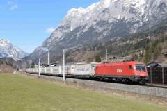 1116 171 mit KGAG42511 in Pfarrwerfen (7068)