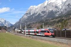 4024 109 mit S3 25717 in Pfarrwerfen (7088)