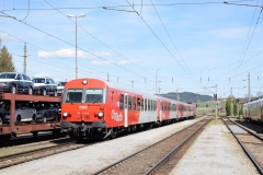 80-73 221 mit R3805 in Summerau (7249_md)