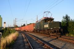 MT 386 025 und schiebende 1020.44 am TEC41500 in Lungitz (7470_md)