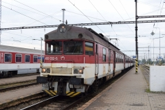 ZSSK 460 032 als Os8706 in Kosice (7580_md)