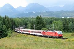 RAILL 383 103 mit R605 bei Strba (7813b_md)