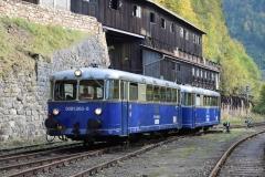 EBB 5081 563 und 5081 565 am Erzberg (180005)