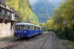 EBB 5081 563 und 5081 565 am Erzberg (8624)