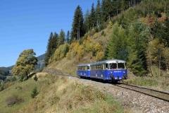 EBB 5081 565 und 5081 563 als Zug 11000 auf Höhe Silbergraben (8444)