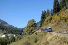 EBB 5081 565 und 5081 563 als Zug 11000 auf Höhe Silbergraben (8446)