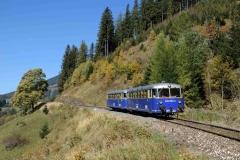 EBB 5081 565 und 5081 563 als Zug 11000 auf Höhe Silbergraben (8449)