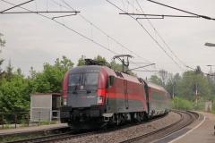 1116.239 mit RJ in Eugendorf