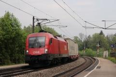 1016.010 mit einem KGAG in Eugendorf