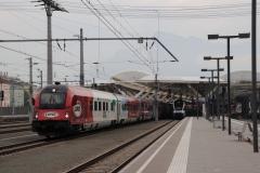 "80-90.025 ""ÖFB"" in Salzburg Hbf"