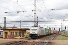 METRANS 386.026 in Pardubice hl.n