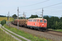 2043 005 mit NG65853 in Haiding (191380b_md)