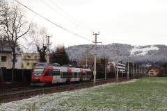 4023.010 mit SB 25767 in Salzburg Süd