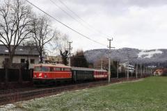 PLOK 1042.23 in Salzburg Süd