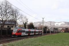 4024.030 mit SB 25719 in Salzburg Süd