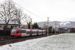 4024.003 mit SB 25765 in Salzburg Süd
