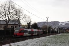 4023.001 als SB 25717 in Salzburg Süd