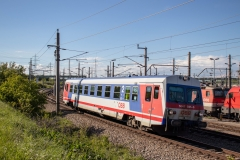 5047.035 in Wien Zentralverschiebebahnhof
