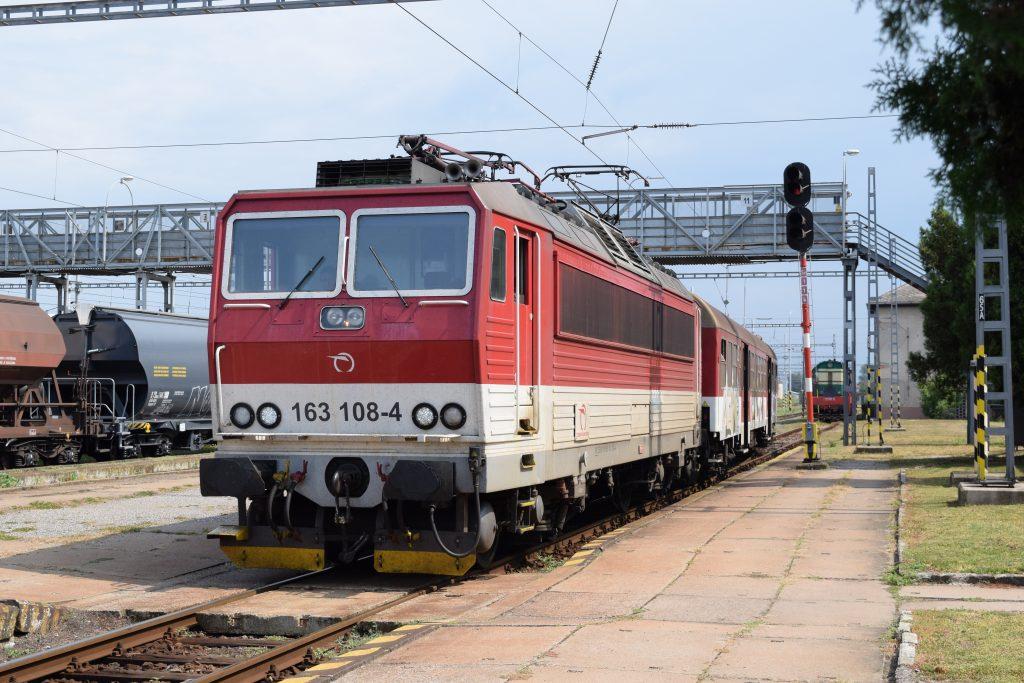 ZSSK 163