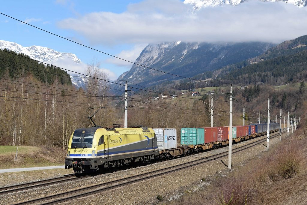 Siemens ES64U2